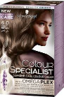 Colour Specialist Light Brown 60ml