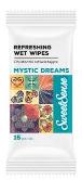 Sweet Sense Mystic Refresh Wet Wipes 15s