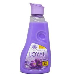 Loyal Fabric Softener Purple Passion 1500ml