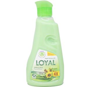 Loyal Fabric Softener Green Valley 1500ml