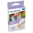 Dermaplast Soft & Flexible 20s