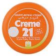 Creme 21 Smooth Moisturising Cream 250ml