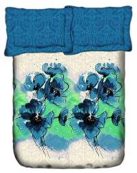 Daffodils Bed Sheet Single 2pcs