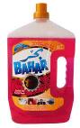Bahar Multi Disinfectant Clean Gold Rose 3L