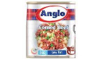 Anglo Corned Beef Low Fat 340g