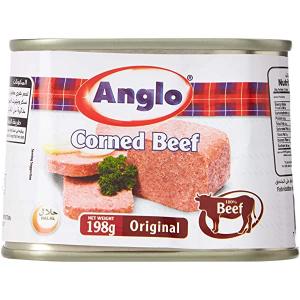Anglo Corned Beef Original 340g