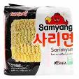 Samyang Plain Noodles 110g