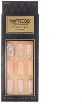 Kiss Impress Nails Couture Bipl03C 1pc