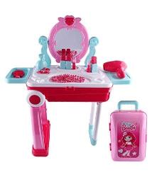 Toon Toys Make Up Trolly Set 1set