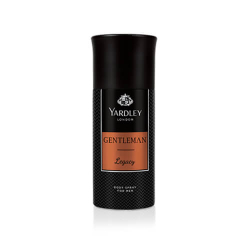 Yardley Gentleman Shower Gel Legacy 180ml