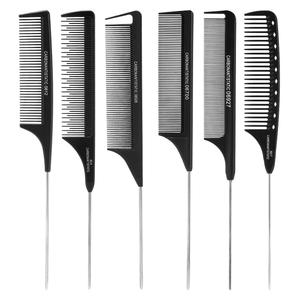 Stt Model Hair Comb Assorted 1pc