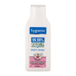 Yardley Hygienix Bodywash Sakura 1L