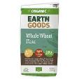 Earth Goods Organic Whole Wheat Flour 900g