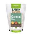 Earth Goods Organic Gluten Free Coconut Flour 500g