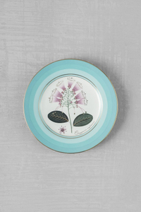 4Ever Side Plate Gulf Sapphire 8 Inch 1pc