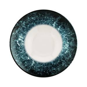 4Ever Side Plate Sapphire 7.25 Inch 1pc