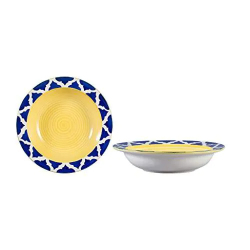 4Ever Soup Plate Sapphire 7.5 Inch 1pc