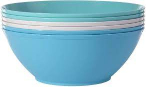 4Ever Bowl With Lid Teal 10 Inch 1pc