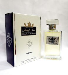 Faan Perfume Splash Malik Alabiyadh 250ml