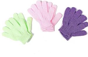 Al Manazel Loofah Bath Glove 1pc