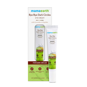 Mamaearth Under Eye Cream Dark Circle 50ml