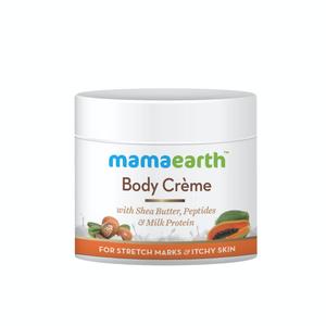 Mamaearth Stretch Marks Cream 100ml