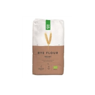 Auga Organic Rye Flour 1kg
