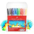 Faber Castell Fibre Tip Color Markers 1pc