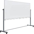 Double Sided White Board 1pc