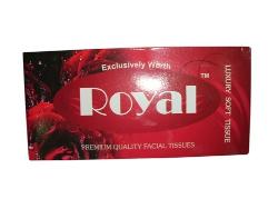 Royal Facial Tissue 6x200s