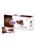 Deemah Brownie Cake Filled With Chocolate Cream 37g