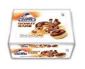 Deemah Donut Cake With Chocolate Cream 50g