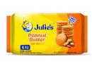 Julie'S Peanut Butter Sandwich Cookies 45g