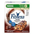 Nestle Fitness Chocolate Breakfast Cereal Bar 12x23.5g