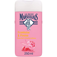 Le Petit Marseillais Liquid Soap Raspberry & Peony 300ml