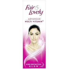 Fair & Lovely Advanced Multi Vitamin Face Cream 50g