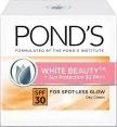Ponds White Beauty Sun Protection Spf 30 Day Cream 50ml