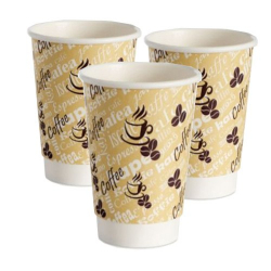 Sunny Paper Cups 4oz