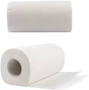Wow Kitchen Towel Roll 4pcs