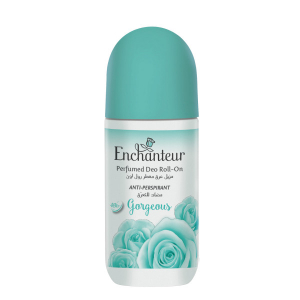 Enchanteur Gorgeous Roll On Deodorant For Women 50ml