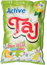 Taj Green Detergent Powder 1.5kg