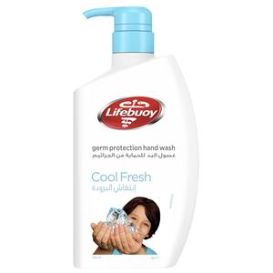 Lifebuoy Hand Wash Cool Fresh 500ml