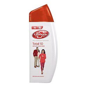 Lifebuoy Body Wash Total Red 300ml
