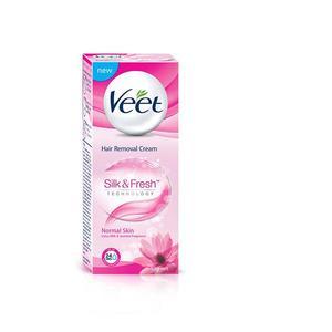 Veet Hair Remover Cream Silk Extracts 100ml
