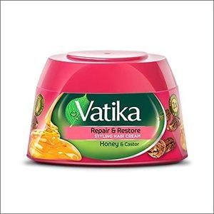 Vatika Hair Cream Repair And Restore 12x500ml