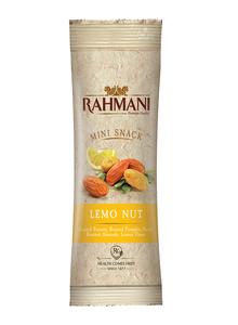 Rahmani Mixed Nuts Lemon 30g