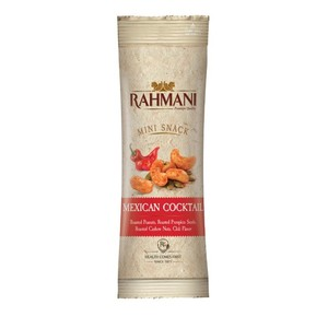 Rahmani Salted Nuts Mexican Cocktail 30g