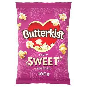 Butterkist Popcorn Sweet 76g