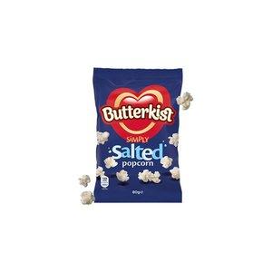Butterkist Popcorn Salted 58g