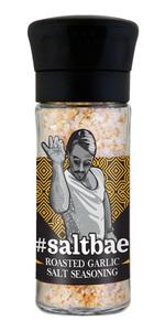 Saltbea Seasoning Roasted Garlic Salt 280g